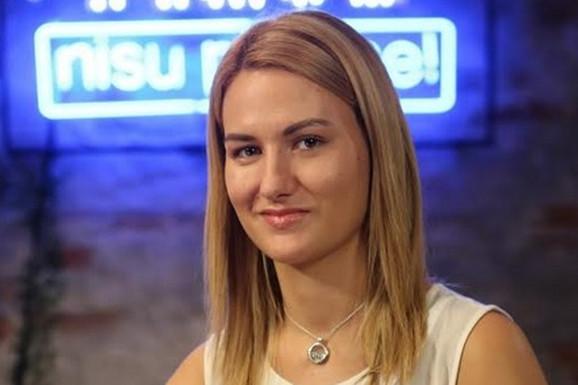 LAVOVSKE PRIČE NISU PRAZNE Nataša Kovačević: O problemima treba pričati