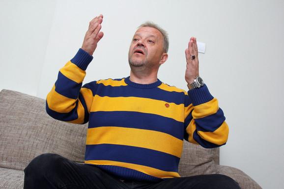 Emir Hadžihafisbegović