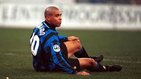 Ronaldo: moje serce bije dla Interu Mediolan