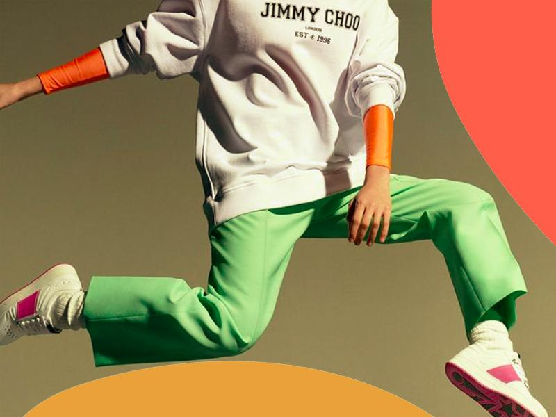 A cipőművész Budapestre érkezett – hamarosan nyílik az első Jimmy Choo üzlet