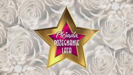 Pożegnanie Lata z Plejadą - zobacz, jak wyglądały kulisy imprezy
