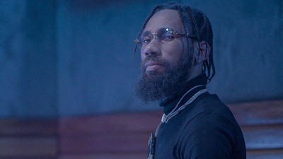 Phyno says he doesn't like being boxed as 'just an Igbo rapper'
