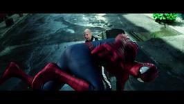 """""""Niesamowity Spider-Man 2"""" - zobacz pierwszy zwiastun (polskie napisy)"""