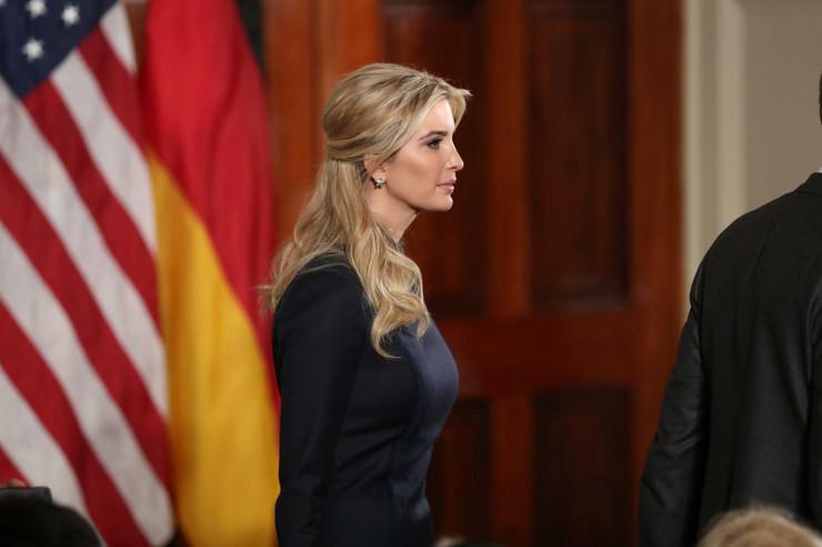 ćerke predsednika00 Ivanka Trump