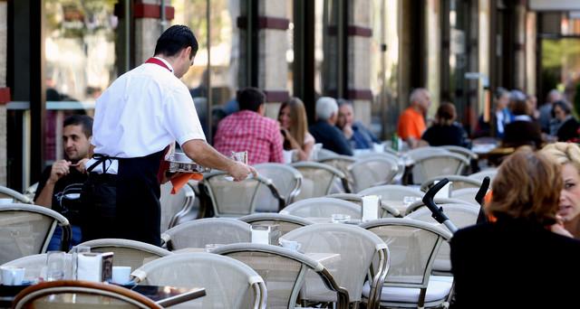 I restorani pogurali privredni rast