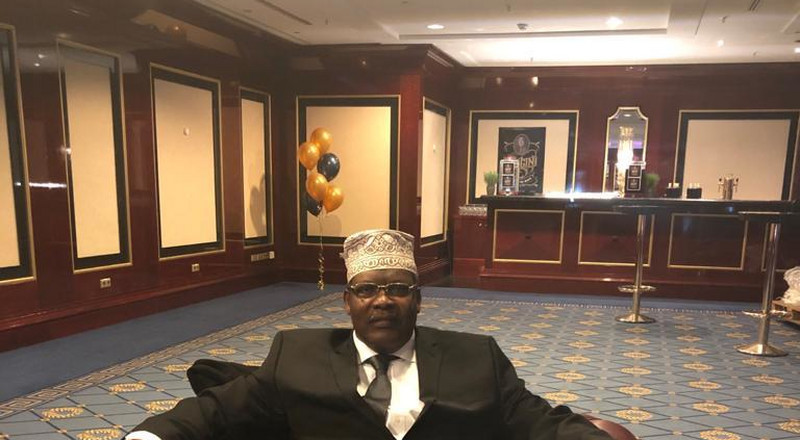 Miguna breaks down amount of money he has spent since Red Alert was issued