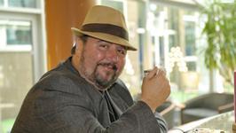 Dariusz Gnatowski, czyli serialowy Arnold Boczek schudł 25 kg. Zmusiła go do tego choroba