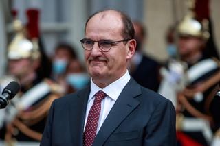 Nowy premier Francji: Priorytetem rządu będzie zachowanie miejsc pracy