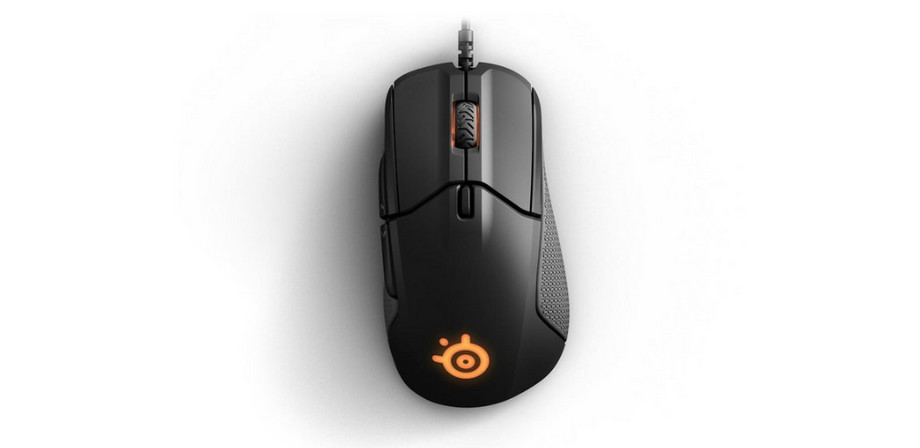 Steel Series Rival 310 Ergonomic