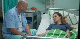 """Tragedia w """"Pierwszej miłości"""". Kochanka Artura umrze na stole operacyjnym!"""