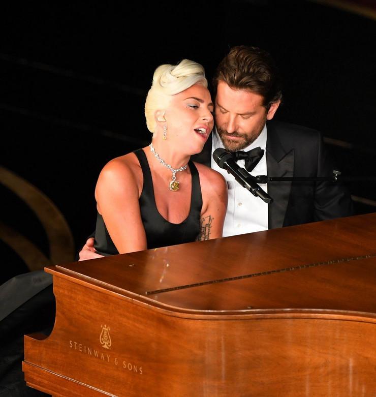 DODELA OSKARA 2019 Lejdi Gaga