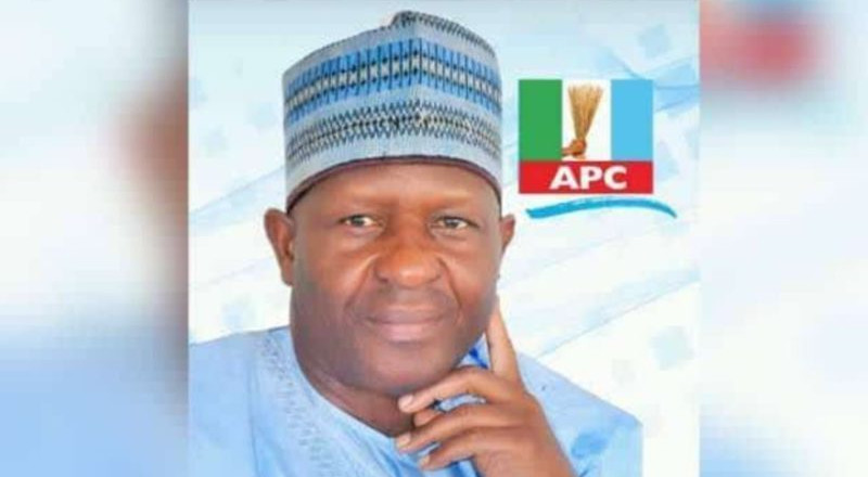 Member-elect's death: APC praises INEC for re-scheduling by-election