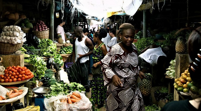 Here's why Nigeria's inflation rate rose to 11.37% in April – the first increase in three months