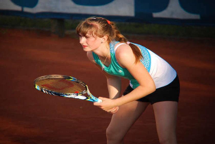Młoda tenisistka oskarża Janowicza, ten jej odpowiada! Idą do sądu!