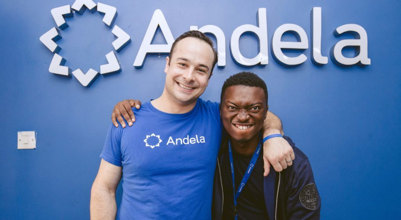 Andela announces global expansion in 37 countries months after going remote across Africa