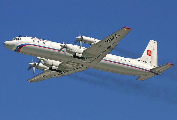 Ruski avion srušen u Siriji je umalo doveo do konflikta Rusije i Izraela