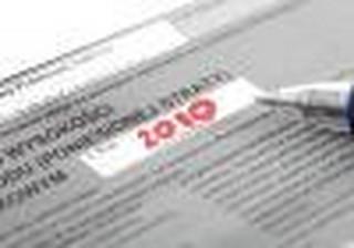 Po świętach nie zapomnij o PIT: zostało nieco ponad tydzień na złożenie deklaracji za 2010 r.