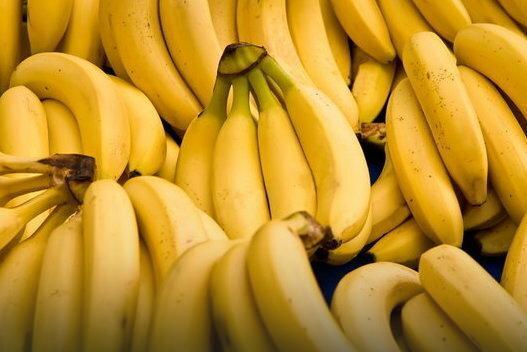 Banany, fot. www.facetikuchnia.com.pl