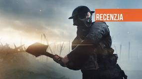 Battlefield 1 - wideorecenzja. Seria wraca do formy