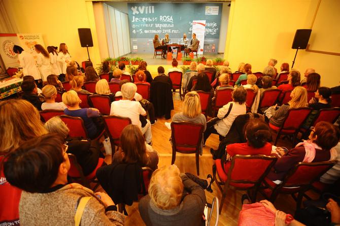 Od depresije u Srbiji pate 419.302 osobe ili 5% populacije
