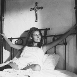 Raquel Welch: 70-letnia seksbomba
