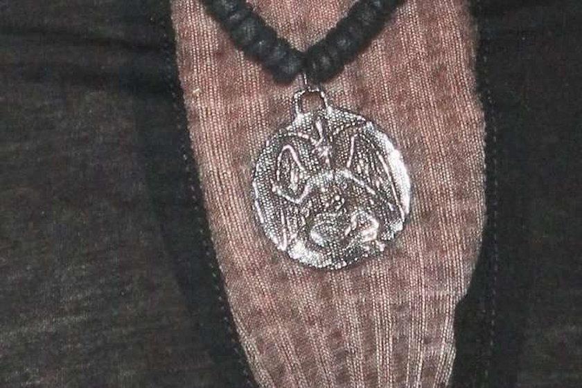 Nergal był grzeczny jak Pszczółka Maja