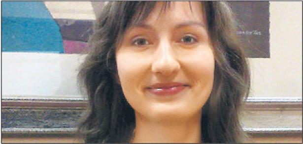 Lucyna Stelmaszak-Górka, radca prawny z Koksztys Kancelaria Prawa Gospodarczego spółka komandytowa