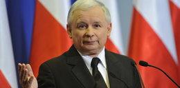 Prokuratura sprawdza Kaczyńskiego