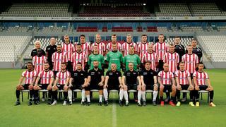 Cracovia - drużyna