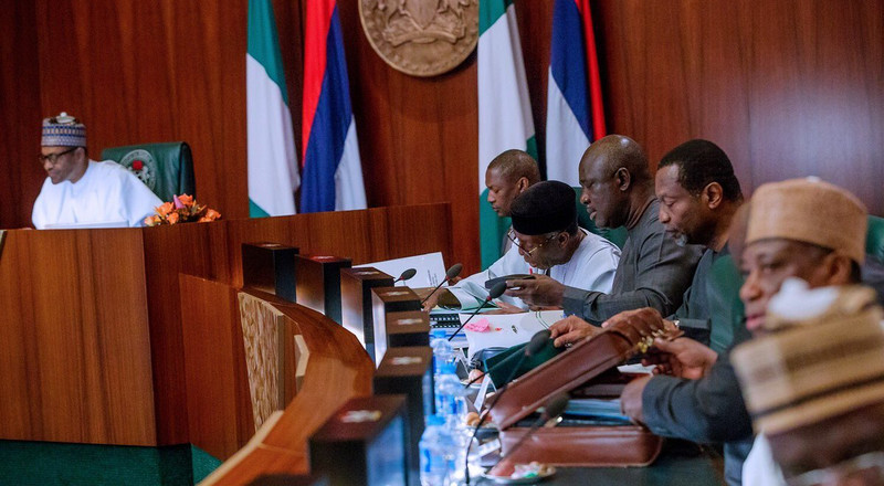 Senate confirms Buhari's 43 ministerial nominees