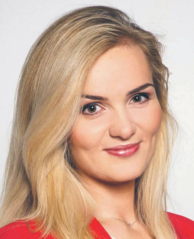 Ewelina Pietrzak-Wojnicz radca prawny