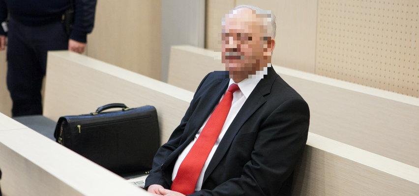 """Były senator skazany za korupcję. Jest jednak jedno """"ale"""". Może się domagać od prokuratury... odszkodowania"""