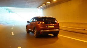 Peugeot 3008 – dynamika przede wszystkim
