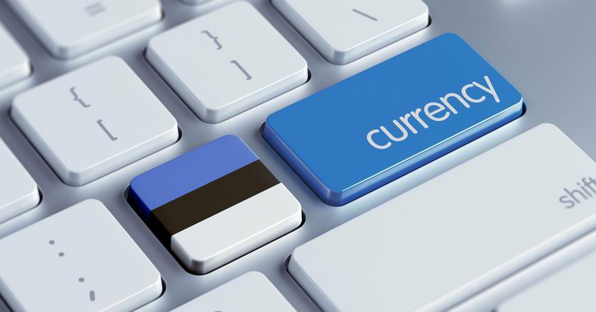 Estcoin to robocza nazwa kryptowaluty Estonii - może się jeszcze zmienić