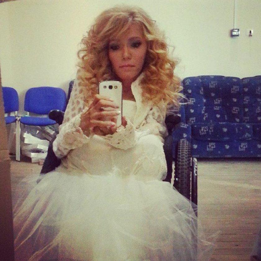 Julia Samojłowa ma zakaz wjazdu na Ukrainę