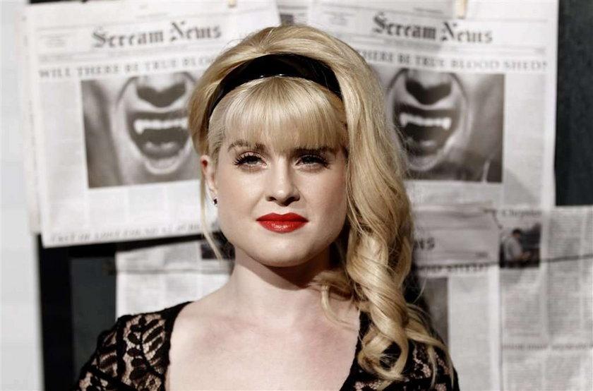 Kelly Osbourne radzi innym kobietom
