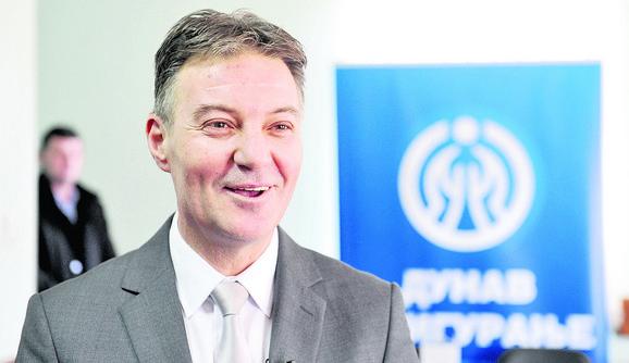 Senad Mahmutović, državni sekretar Ministarstva poljoprivrede