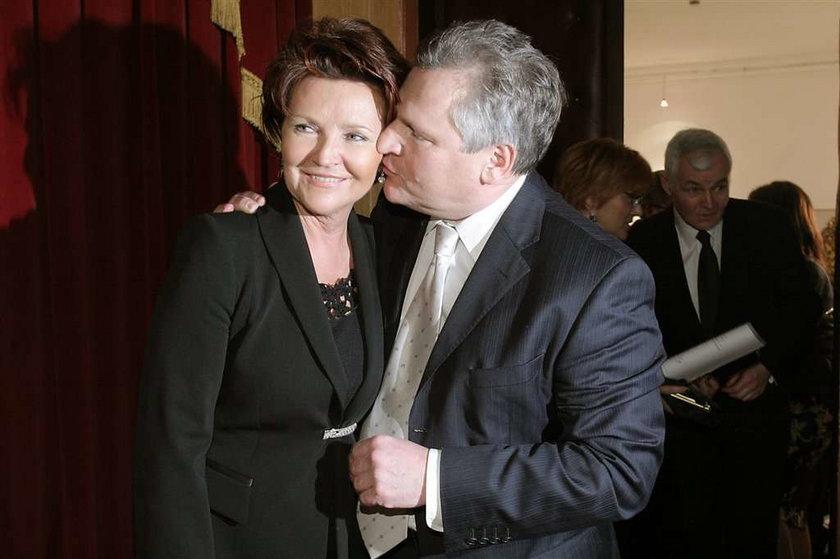 Takie są żony polityków. Galeria