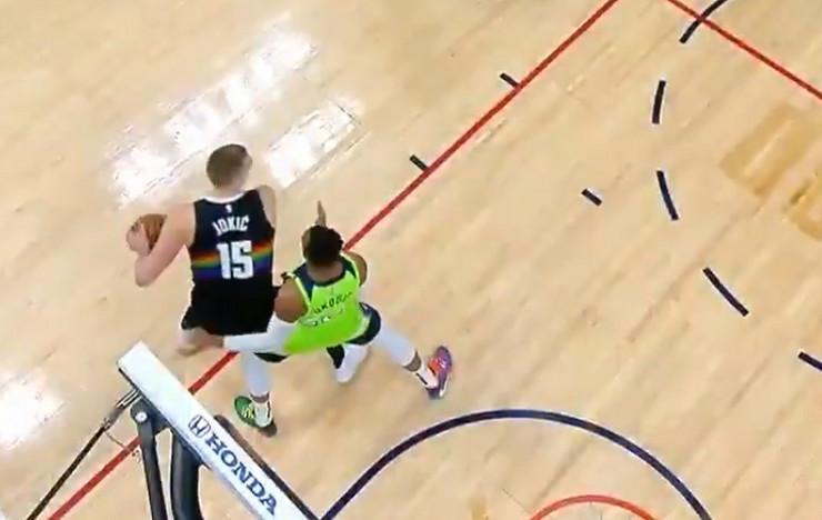 Košarka - Jokić