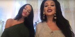 Siostry Godlewskie śpiewają. Ludzie płaczą ze śmiechu