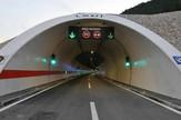Tunel 1.mart Zenica