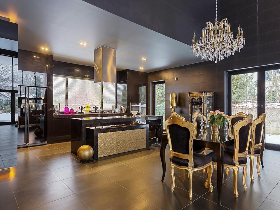 Dom w Warszawie na Bielanach (307,15 m2), cena: 4 500 000 zł