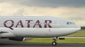 Prezes Qatar Airways uważa, że ONZ powinno uznać blokadę Kataru za nielegalną