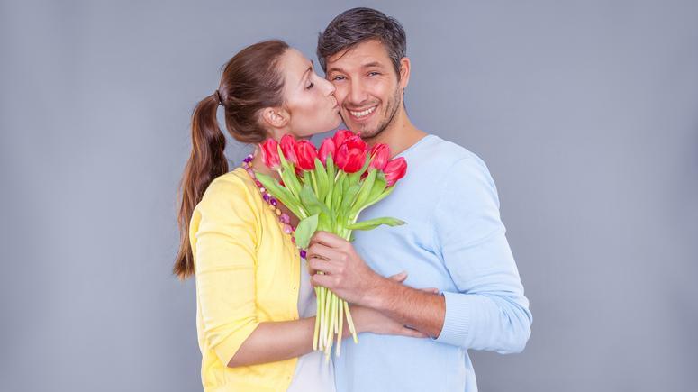 Świetne prezenty na randki