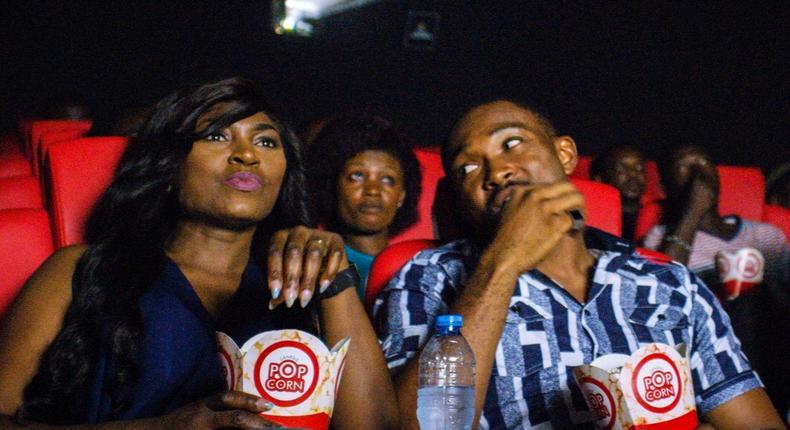 Nigerian millennials spent more on cinemas than Netflix in 2018