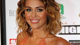 Miley Cyrus nie jest anorektyczką?