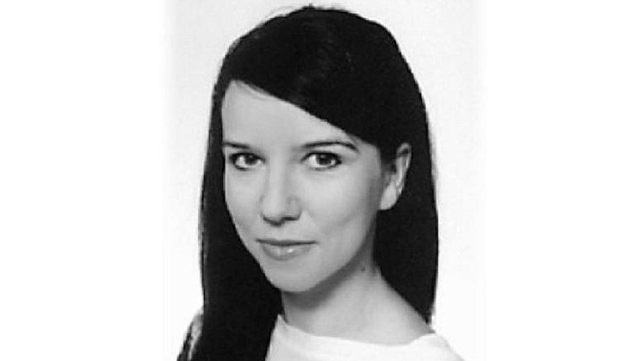 Zaginiona 36-letnia Jagna Gajewska