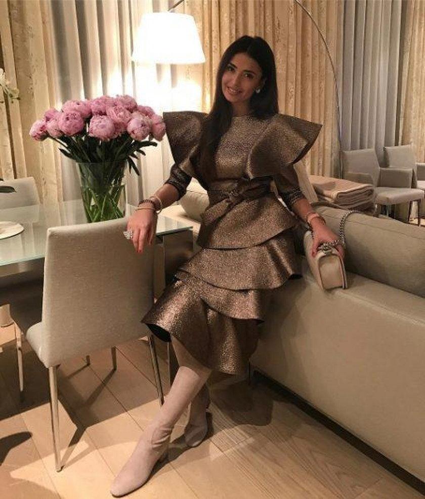26 - letnia Irada Ramadanowa