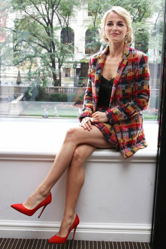 Bojana Novaković