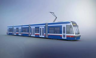 Unia płaci za tramwaje, producenci liczą zyski